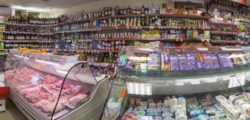 Панорама магазин продуктів — Віклен-Агро — Севастополь, фото №1