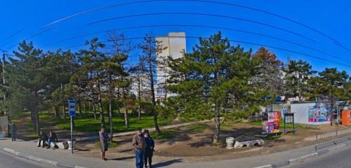 Панорама магазин продуктів — Народный — Севастополь, фото №1