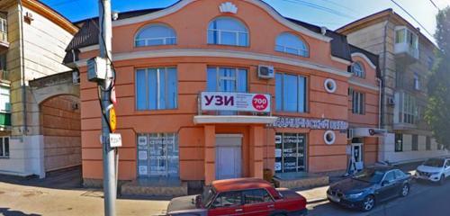 Панорама готель — До-ре-ми — Севастополь, фото №1