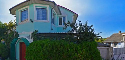 Панорама гостиница — Фортуна — Республика Крым, фото №1