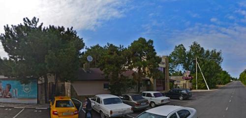 Панорама гостиница — Мар Ле Мар Клаб — Республика Крым, фото №1