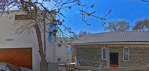 Панорама гостиница — Вилла Парковое — Республика Крым, фото №1