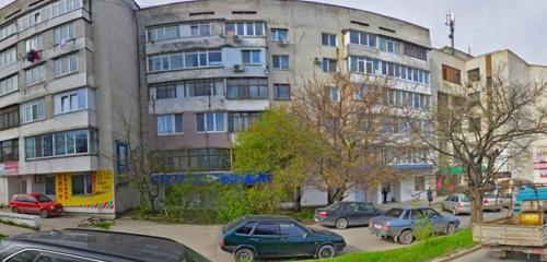Панорама промышленная химия — Убирай-Крым — Симферополь, фото №1