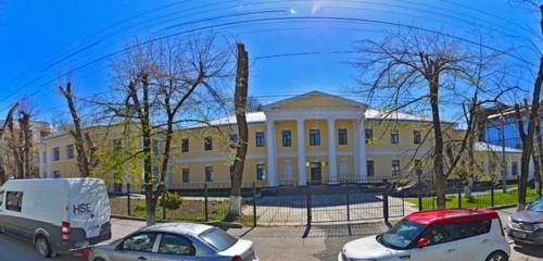 Панорама колледж — Крымский медицинский колледж — Симферополь, фото №1