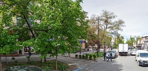 Панорама удостоверяющий центр — Филиал УЦ Айтиком — Симферополь, фото №1