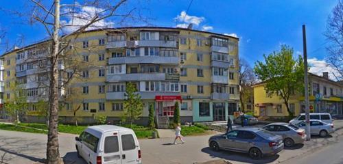 Панорама дизайн интерьеров — Дизайн-Сервис — Симферополь, фото №1