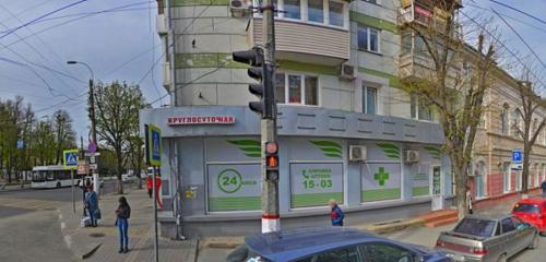 Панорама аптека — Экономная аптека № 88 — Симферополь, фото №1