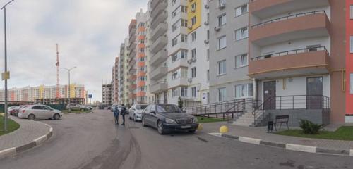 Панорама салон краси — Luxio Beauty — Сімферополь, фото №1