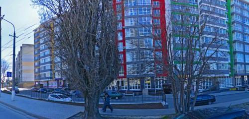 Панорама нігтьова студія — Lilac Студия маникюра — Сімферополь, фото №1