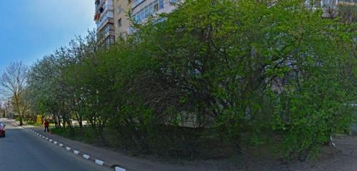 Панорама салон краси — Би Бьюти — Сімферополь, фото №1