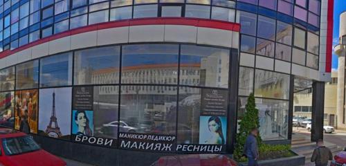 Панорама IT-компания — TigerWeb — Симферополь, фото №1
