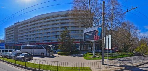 Панорама бар, паб — Гастропаб Баарле — Симферополь, фото №1