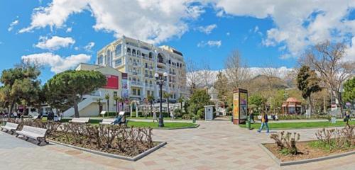 Панорама ресторан — Гранд-кафе Apelsin — Ялта, фото №1