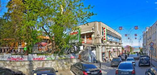 Panorama canteen — Po-domashnemu — Yalta, photo 1