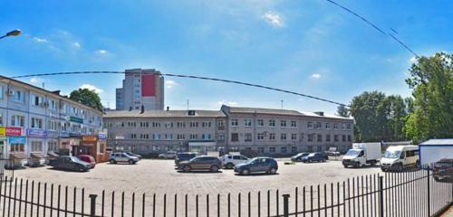 Панорама МФЦ — МФЦ Брянского района — Брянск, фото №1