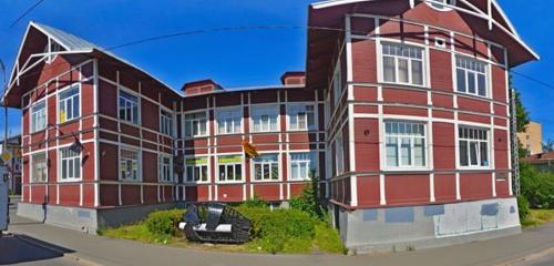 Панорама экскурсии — Сказочная Карелия — Петрозаводск, фото №1