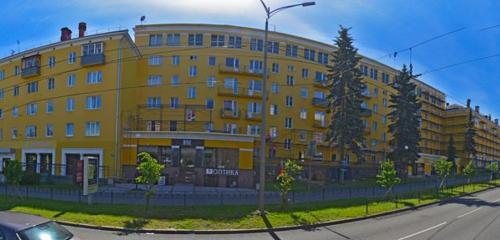 Панорама туроператор — Сааристо-Тур — Петрозаводск, фото №1