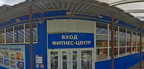 Панорама кафе — Балкон — Брянск, фото №1