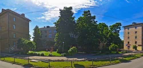 Панорама экскурсии — Визит Карелия — Петрозаводск, фото №1