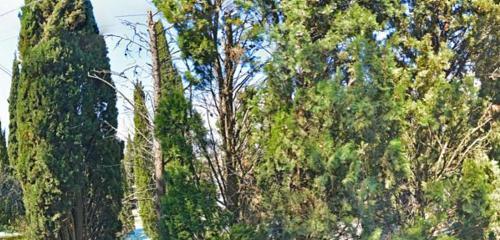 Панорама готель — Гостевой дом Уютный — Алушта, фото №1