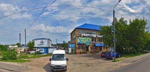 Панорама автомобильные грузоперевозки — ГрузоВозов — Брянск, фото №1