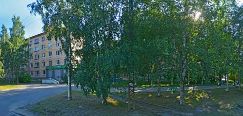 Панорама системы водоснабжения, отопления, канализации — Альминда — Петрозаводск, фото №1