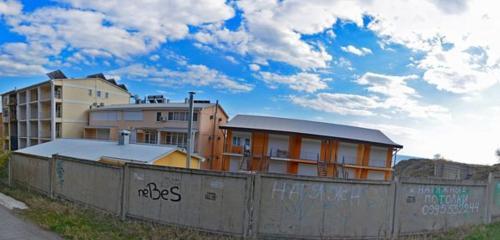 Панорама готель — Гостевой дом № 10 — Республіка Крим, фото №1