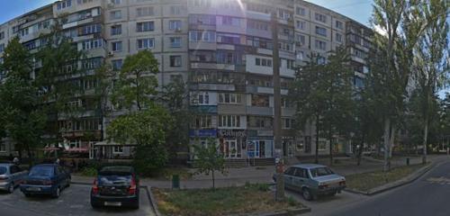Панорама кав'ярня — Кав'ярня Чайна ложка — Запоріжжя, фото №1