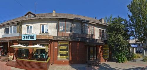 Панорама кав'ярня — Zerno coffee bar — Запоріжжя, фото №1