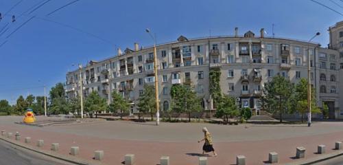 Панорама кондитерська — Веселі карамелі — Запоріжжя, фото №1