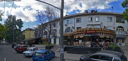 Панорама швидке харчування — Kebab house — Запоріжжя, фото №1