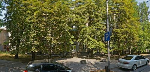 Панорама адвокаты — Запорожская областная коллегия Адвокат — Запорожье, фото №1