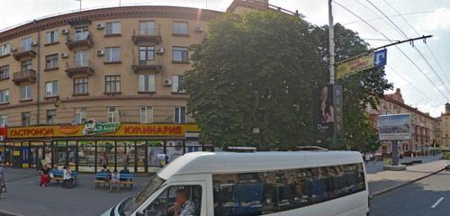 Панорама кондитерська — Суперпеченюшка — Запоріжжя, фото №1
