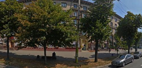 Панорама кав'ярня — Львівські пляцки — Запоріжжя, фото №1