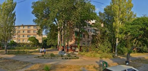 Панорама кафе — Домовая кухня — Запоріжжя, фото №1