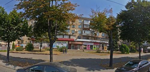 Панорама кав'ярня — Кав'ярня Чашкин дім — Запоріжжя, фото №1