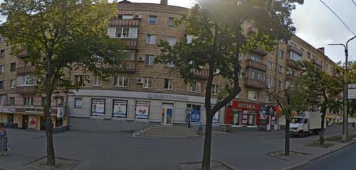 Панорама аптека — Аптека № 1 — Запоріжжя, фото №1