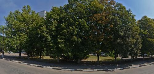 Панорама АЗС — UPG — Запорожье, фото №1