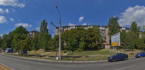 Панорама аптека — Аптека низких цен — Запорожье, фото №1