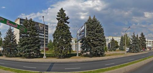 Панорама кав'ярня — Кофейбус — Запоріжжя, фото №1