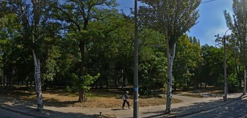 Панорама кав'ярня — Кав'ярня — Запоріжжя, фото №1