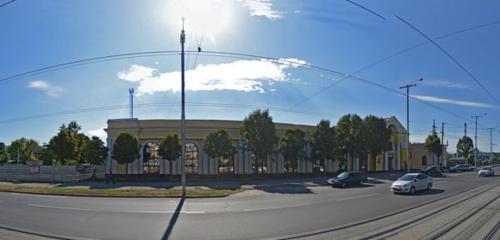 Панорама ресторан — Family Hall — Запоріжжя, фото №1