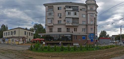 Панорама кав'ярня — Золотий ключик — Запоріжжя, фото №1