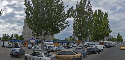 Панорама аптека — Аптека Жива вода — Запоріжжя, фото №1
