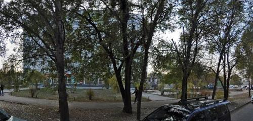 Панорама кур'єрські послуги — Нова Пошта, Поштове відділення № 17 — Запоріжжя, фото №1