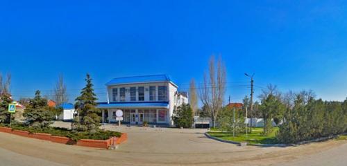 Панорама гостиница — Приморье — Республика Крым, фото №1