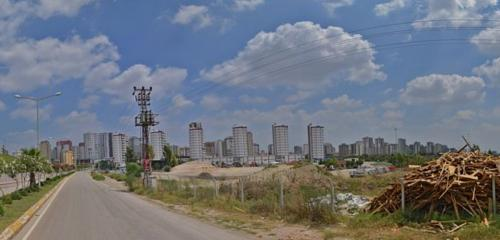 Adana Kent Garden Peyzaj Yandex Maps