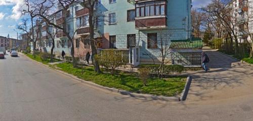Панорама салон краси — Бьюти тайм — Феодосія, фото №1