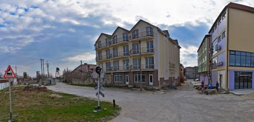 Панорама дом отдыха — Эллинг у моря — Феодосия, фото №1