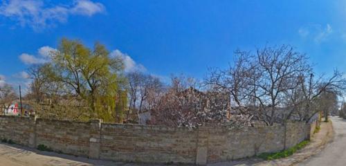 Панорама автомобильные грузоперевозки — Орбита - Перевозки грузов в Крыму — Феодосия, фото №1